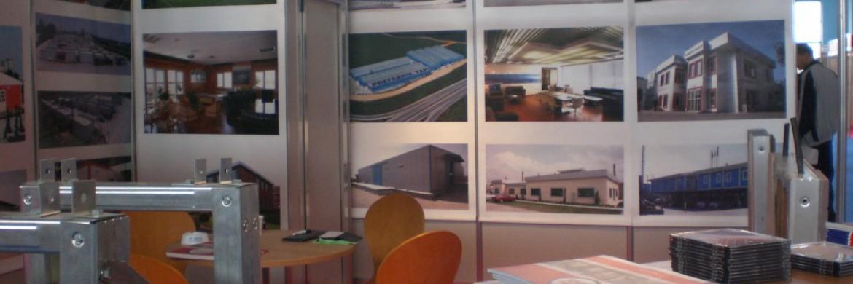 معرض باطيماتيك المؤسس بين أيام 02 – 08 مايو 2008 بالجزائر