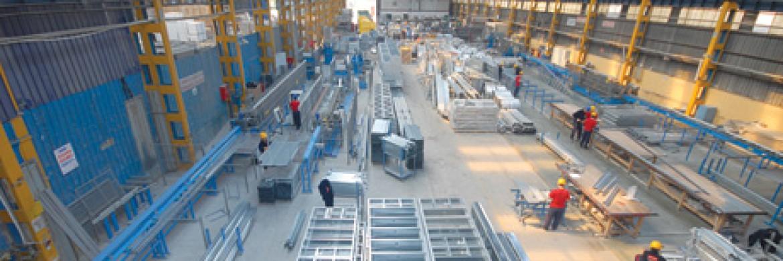 تستمر شركة بريفابريك يابي المساهمة على إستثماراتها بأقصى السرعة