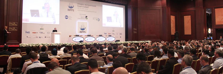 إلتحقت شركة بريفابريك يابي المساهمة بمؤتمر ذروة السنترالات النووية المنعقد بإسطنبول