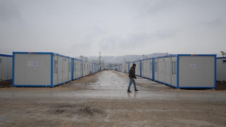 afad-acil-yasam-konteynerleri