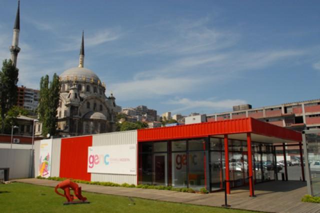 مشروع كنج إسطنبول