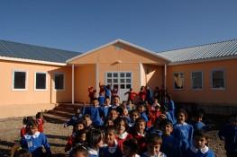 مشروع مدارس ولاية مدينة حاكاري