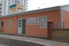 مشروع مراكز صحة العائلات ببلدية ناحية مالتبة