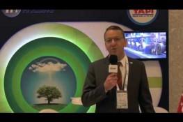 Prefabrik Yapi في العلامات التجارية المستدامة لعام 2018